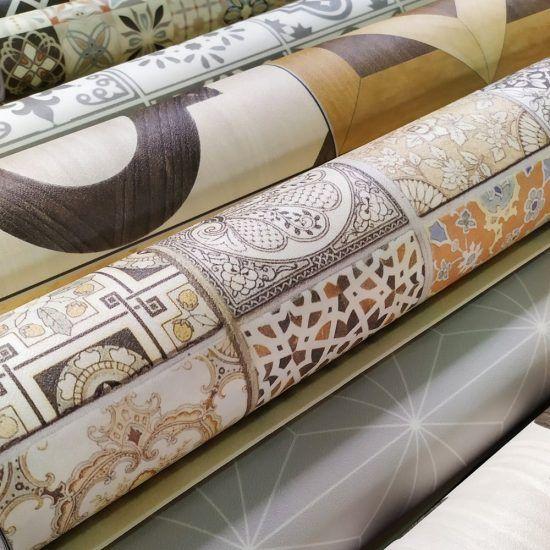 alfombras pvc a medida